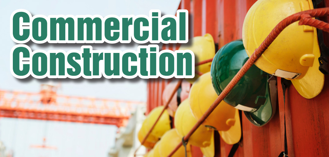 Commercia Construction
