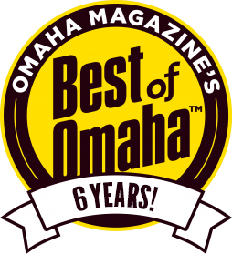 Best of Omaha 6 Years!